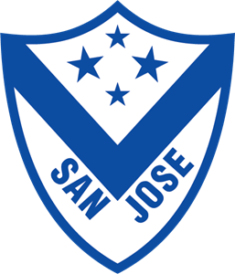 Club San Jose Logo Vector