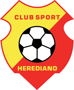 Club Sport Herediano de Heredia Logo Vector