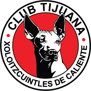 Club Tijuana Gallos de Caliente Logo Vector