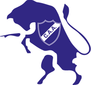 Club atletico alvarado Logo Vector
