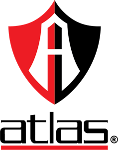 Club de Futbol Atlas Logo Vector