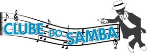 Clube Do Samba Logo Vector