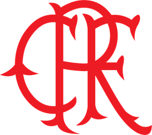 Clube de Regatas do Flamengo Logo Vector