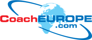 Coach Europe Logo Vector