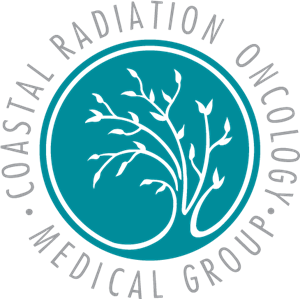 Coastal Radiation Oncology Logo Vector