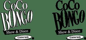 Coco Bongo Show Disco Mexico Logo Vector Ai Free Download