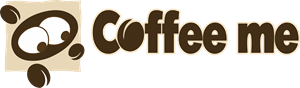 Coffee me Logo Vector