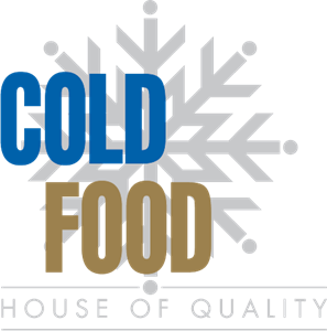 Cold Food Logo Vector
