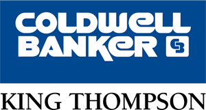 Coldwell Banker King Thompson Logo Vector