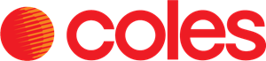 Coles Supermarkets Logo Vector