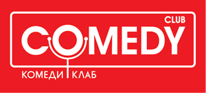 Comedy Club Logo Vector