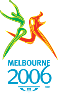 Commonwealth Games Melbourne 2002 Logo Vector