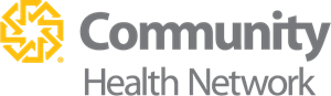 Community Health Network Logo Vector