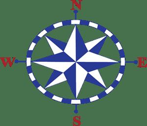 compass logo vectors free download