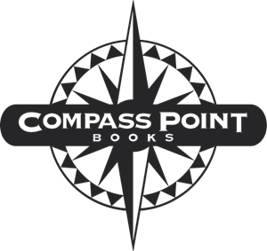Compass Point Books Logo Vector