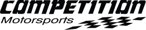 Competition Motorsports Logo Vector