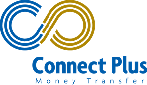 Connect Plus Logo Vector