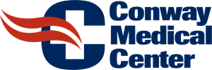 Conway Medical Center Logo Vector