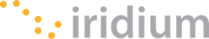 Copyright Iridium Satellite LLC 2007 Logo Vector