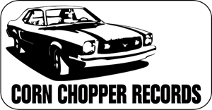 Corn Chopper Records Logo Vector