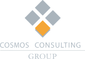 Cosmos Consulting Group Logo Vector