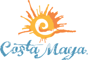Costa Maya Logo Vector