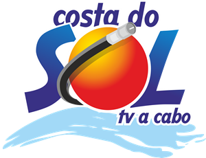 Costa do Sol Tv a Cabo Logo Vector