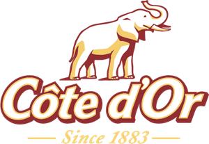 Cote d'Or Logo Vector