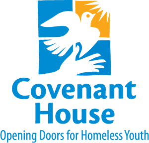 Covenant House Logo Vector