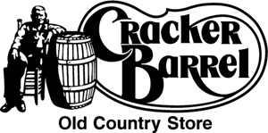 Cracker Barrel Logo Vector