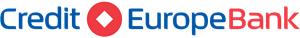 Credit Europe Bank Logo Vector