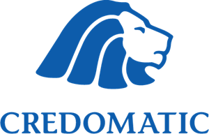 Credomatic Logo Vector