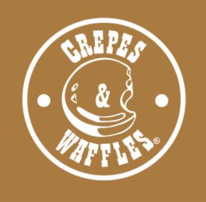 Crepes Amp Waffles Logo Vector Eps Free Download