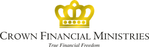 Crown Financial Ministries Logo Vector