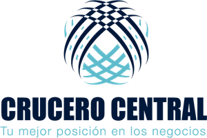 Crucero Central Logo Vector