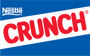 Crunch Logo Vector