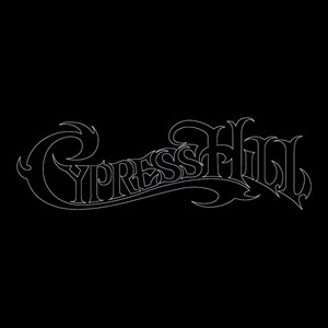 Cypress Hill Logo Vector