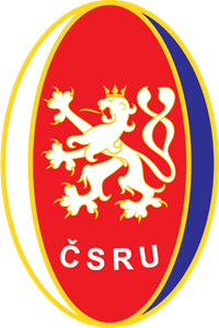 Czech rugby union Logo Vector