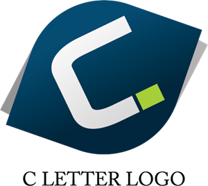 C Design Logo Vector