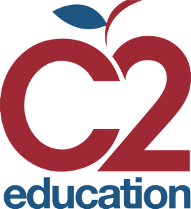 C2 Education Logo Vector