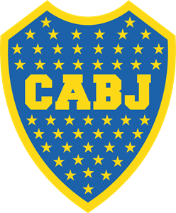 CA Boca Juniors Logo Vector
