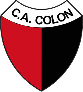 CA Colon de Santa Fe Logo Vector