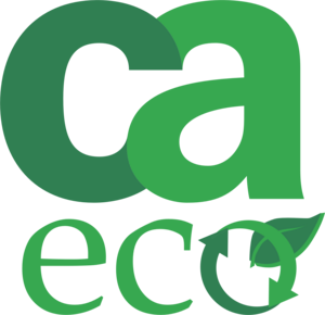 CA ECO Logo Vector