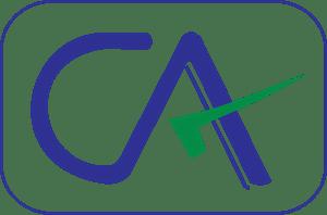 Ca Logo Vectors Free Download