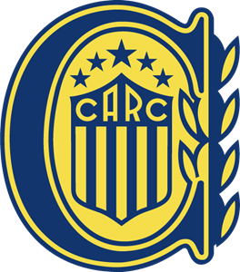 CA Rosario Central Logo Vector