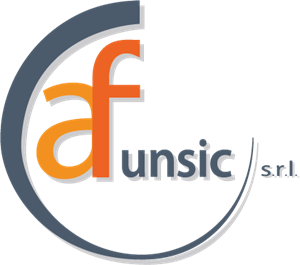 Caf Unsic Logo Vector
