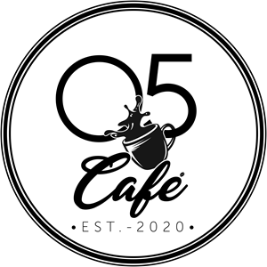 Cafe 05 Logo Vector
