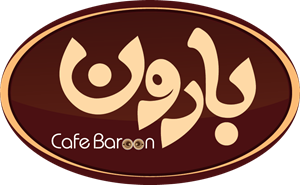 cafe baroon Logo Vector