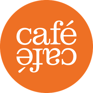 Cafe Cafe Logo Vector
