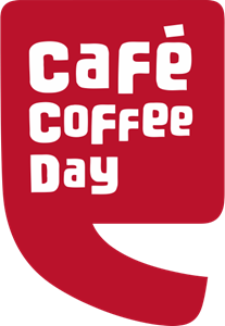 Cafe Coffee Day Logo Vector